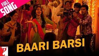 Baari Barsi | Band Baaja Baaraat | Ranveer Singh | Anushka