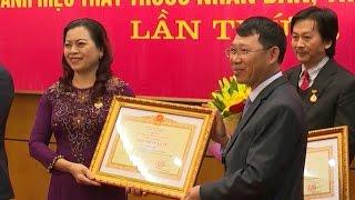 Những thầy thuốc tận tâm của Bệnh viện Tâm thần TP. Hồ Chí Minh