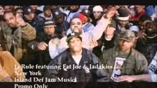 Ja Rule  - New York ( Instrumental )