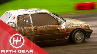 Fifth Gear: Series 9 - Episode 10