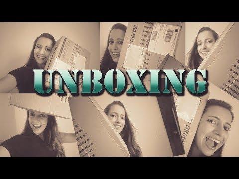 UNBOXING (BLACK FRIDAY) - SARAIVA | Sonho Lindo de um Leitor #16