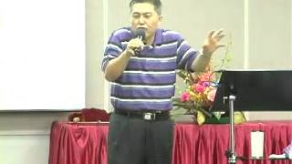 Go4 Singapore - Book of Mark ( 9 ) / 生命祷告会 - 马可福音 (九)