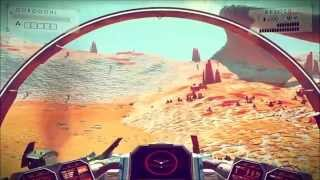 No Man's Sky trailer collection image