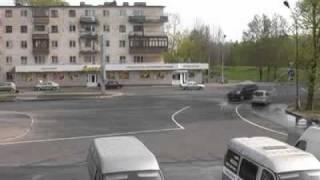 Только в России может быть такое.flv