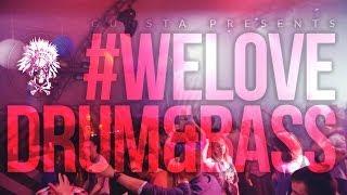 Aftermovie WELOVE DRUM&BASS | 05.07.2014  | Viva club