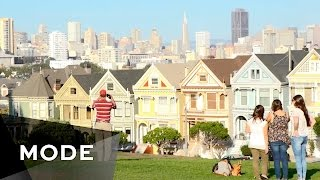 Exclusive Tour of Full House Home | Haute Havens