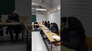 Mesa 1: 1er Encuentro de organismos Auxiliares de Cuenca