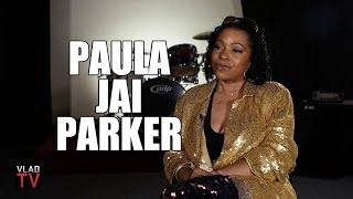 Paula Jai Parker on Losing Home & Getting on Food Stamps, Recognized at Food Stamp Office (Part 15)