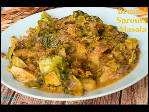 South Main Kitchen Brussel Sprouts Recipe