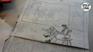 Hans van Oudenaarden over Rhonda deel 3