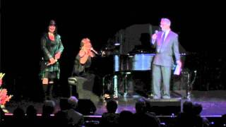 """Theme from """"The Nanny"""" in Special Tribute to its Composer"""
