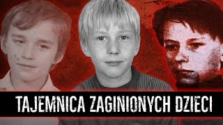 Tajemnica zaginionych dzieci w Zachodniopomorskiem [TEORIA SPISKOWA]   NIEDIEGETYCZNE