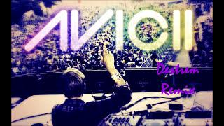Avicii - Dear Boy (Destrem Club Remix)