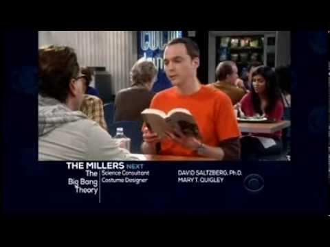The Big Bang Theory 7.04 (Preview)