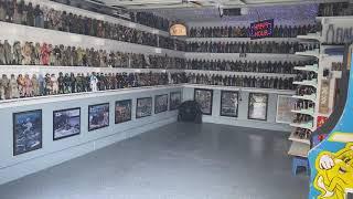 The Mancave Garage