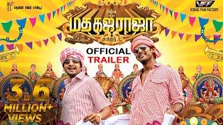 Madha Gaja Raja - Trailer 2 - Vishal. Anjali, Varalaxmi Sarathkumar