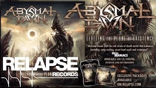 "ABYSMAL DAWN - ""In Service of Time"""