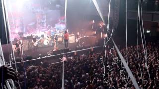 Beatsteaks - I Don't Care as Long as You Sing (Live) @ Palladium Köln