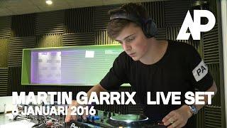Martin Garrix Live Set!