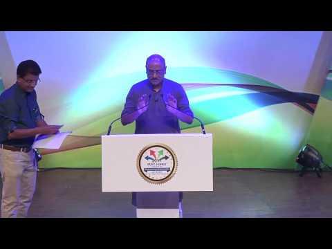 Shekhar Gupta @ Print Summit 2017
