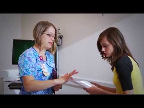 Pediatric and Adolescent Gynecology at Texas Children's Hospital West Campus