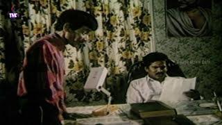 Bharya Bhartala Bagotham Full Length Movie    Chandra Mohan, Jeevitha, Rajendra Prasad, Ashwini