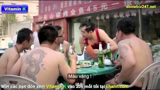Hài 2015 Vitamin K Tập 50 Khát Nước