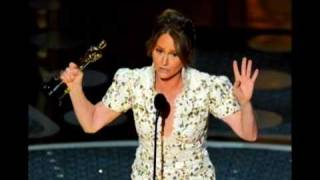 F-Bomb: Best Supporting Actress Oscar For Melissa Leo thumbnail