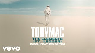 Tobymac The St Nemele Collab Sessions