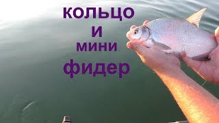 Рыбалка в июле на среднем дону