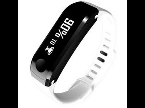 Yoo Rx Fitness Band Review