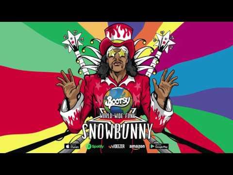 Bootsy Collins - Snowbunny (World Wide Funk) 2017