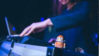 Ishome -  Imaginary friend (live act)