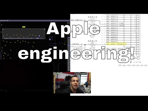 INGENIOUS Macbook Engineering: explained in 3 minutes.