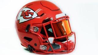KC Chiefs CUSTOM SpeedFlex