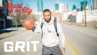 Heart of the City | Dallas Basketball [Full Episode] Hosted by Devin Williams