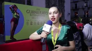 La Universidad de la Comunicación en el GIFF 2018 / Entrevista a Damián Alcázar | Kholo.pk