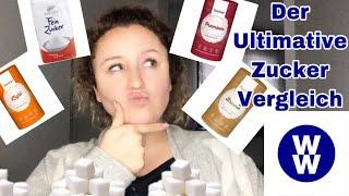 Der ultimative Zucker Vergleich | Xucker Vergleich by Testitasty