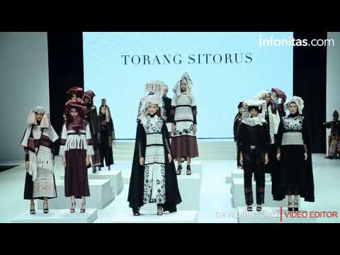 Indonesia Fashion Week 2017 - Infonitas.com