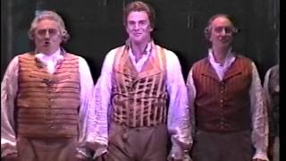 """THE SCARLET PIMPERNEL Douglas Sills-""""Into the Fire"""""""