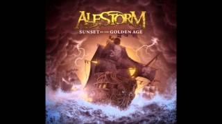 Nightcore - Hangover (Alestorm)