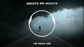 AKALAYO NEE AKALAYO | HEART TOUCHING SONG | GRAND MASTER |MOHAN LAL |VIJAY YESUDAS | THE MUSIC HUB