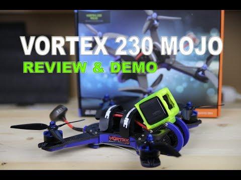immersionrc-vortex-230-mojo--fpv-race-drone--review--demo