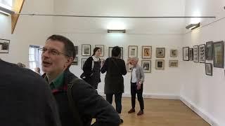 Alison Coath's Exhibition Preview