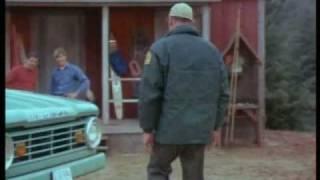 Jan Michael Vincent - Lassie Part Seven