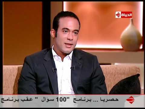شاهد- رأي هيثم زكي في تقليد محمد رمضان لوالده