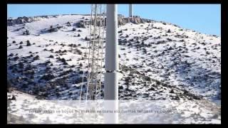 Dinar Rüzgar Santrali Güriş