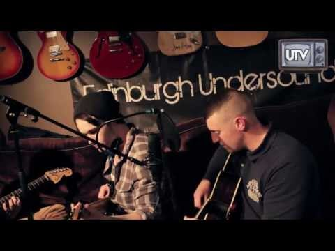 """Mechanical Arms - """"Many Roads From Here"""" (UTV Livin Room Session)"""