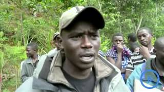 Residents of Tharaka Nithi search for missing veterinary officer in