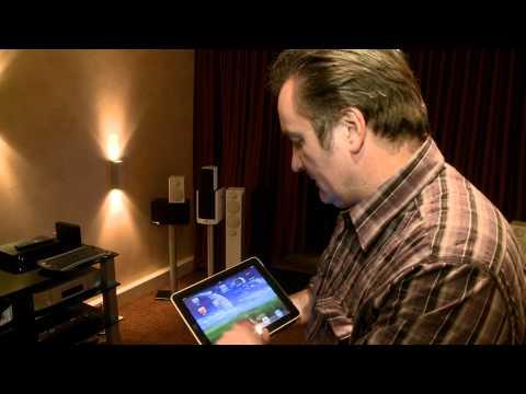 iPad & APPS für die Steuerung von TV, AV Receiver, SONOS, SAT-Receiver, BluRay Spieler